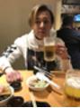 上野はしご酒!