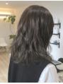 マド ヘア(mado hair)styling/ふじき