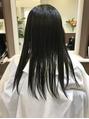 人気のボブスタイル  上野 稲荷町 美容室 美容院