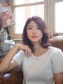 モニカ 横須賀中央店(Monica)◆新着◆『綺麗女子のミディアムボブ☆』<横須賀中央>