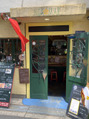 中崎町のカフェに!!  増田