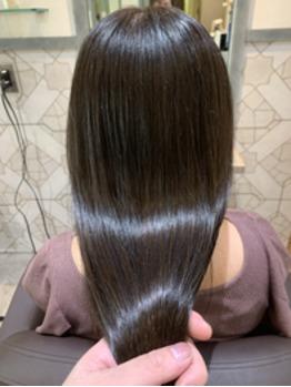 自分史上最高の美髪へ!ウルトワトリートメント_20210914_1