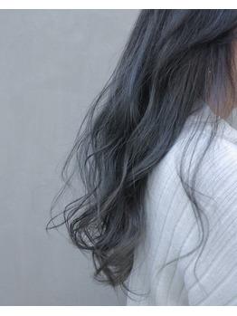 グラデーションカラー☆silverash_20170324_1