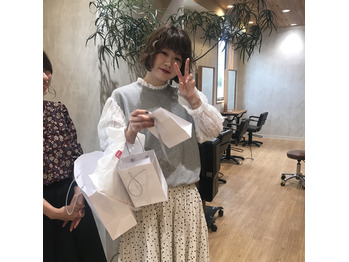 私の相方、舞ちゃん☆_20180928_1