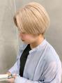 テトヘアー(teto hair)ブリーチリタッチも綺麗につなげます!!