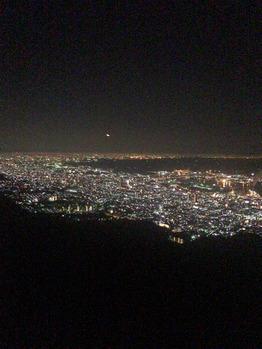 夜景!_20180211_1