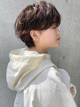 short style ~_20200503_2