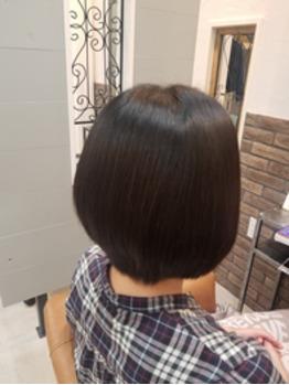理想の髪ってこんなかんじ☆_20181007_1
