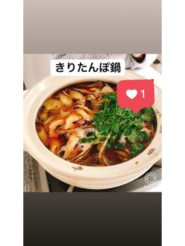 寒い日は鍋!!_20180211_1