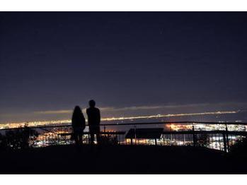 夜景!_20180211_2