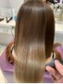 髪質改善トリートメントが人気です!!