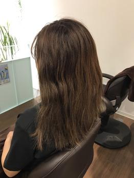 梅雨の次期こそ、おすすめ髪質改善。_20190616_1