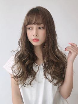夏のゆるウェーブ☆大人可愛いデジタルパーマ_20190812_3
