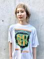 ラパンセノアール(LA PENSEE NOIR)SPRING Style ☆ Asano