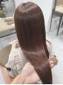 美髪への第一歩◇【髪質改善トリートメント】