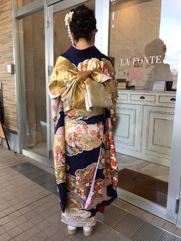つくば市成人式(^^)川村Asami_20200112_2