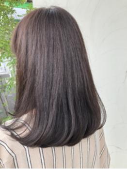 【ナガエ担当Style】フォギーベージュ☆_20200912_1