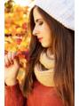 秋こそヘアケアが大事。夏のダメージを集中ケア!!