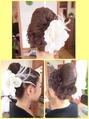 アップスタイル 「hairstudio326西新井店」