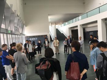名古屋に続きまして福岡へ。_20170618_2