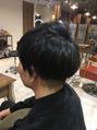 ダークカラー【Nafie町田店】