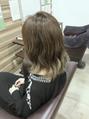 最近のヘア事情