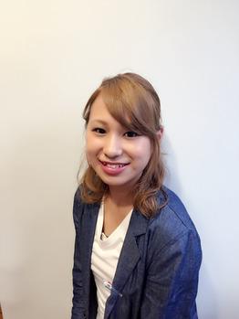 natsume スタッフ紹介!_20170214_1