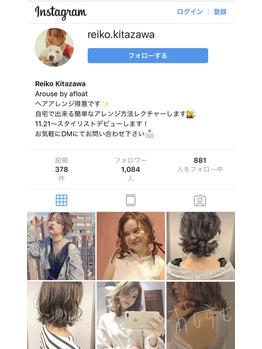 Instagram やってます!_20181108_1