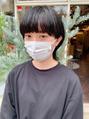 ogasawara hair snap