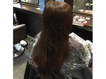 ★髪質改善通信162・世界一可愛い花嫁に★_20160107_1