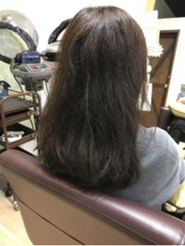 看板メニュー、髪質改善ヘアエステってどんなもの?_20170414_1