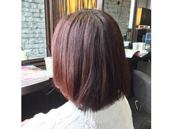 ★髪質改善通信204・Roaカラーでディープベージュに!_20160226_2