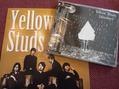 Yellow Studs☆