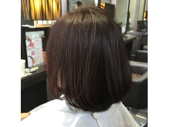 ★髪質改善通信204・Roaカラーでディープベージュに!_20160226_4