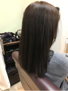 看板メニュー、髪質改善ヘアエステってどんなもの?_20170414_2