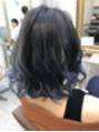 Blue☆