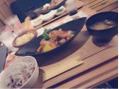 リフレッシュshopping & lunch
