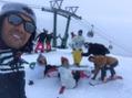 スノーボード!