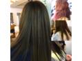 アルファ インタラクティブ エム フラワー(ALUFA interactive.M Flower)秋雨湿気対策にツヤ髪ストレートに集中トリートメント