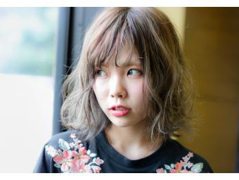 ハイライトで魅せる3Dカラー☆_20180511_1