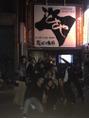 【長谷川】歓迎会♪