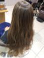 巻き髪っっ!!新宿美容室ネオアローム