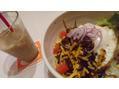 荻窪CAFEでロコモコ丼