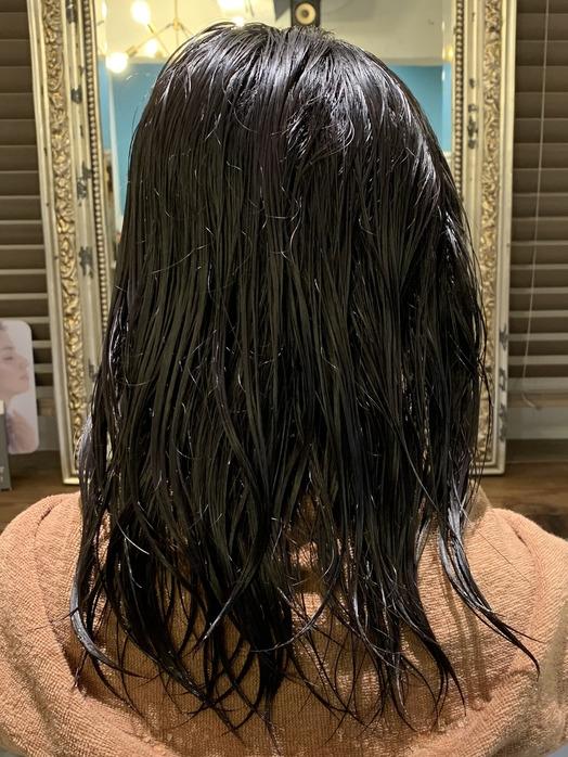 至高の縮毛矯正で人生が変わる美髪に♪ vol.23_20211003_2