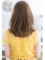 本日のモテ髪スタイル〈ゆるふわパーマスタイル〉