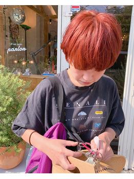 ogasawara hair snap _20190829_1