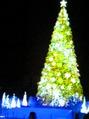 ユニバでクリスマス(^○^)