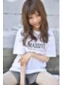 小顔ひし形シルエット【MASSIVE大宮】