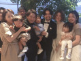 《結婚式にて☆》