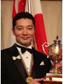 坪倉健児氏 WCCスーパーファイナルグランプリを祝う会